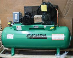 SPEEDAIRE1 Phase - Electrical Horizontal Tank Mounted 5.00HP