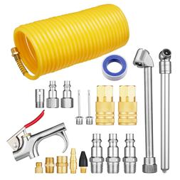 "G1/2"" Air Compressor Filter Oil Water Separator Trap Tools W"