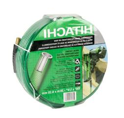 Hitachi 19413QP 1/4-Inch by 100 Foot Polyurethane Air Hose
