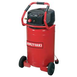 Craftsman 20 Gallon 1.8 HP Vertical Oil-Free Air Compressor