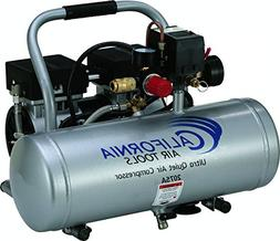 California Air Tools 2075A Ultra Quiet and Oil-Free 3/4 HP 2