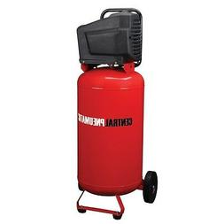 26 Gallon 1.8 HP 150 PSI Oilless Air Compressor NEW LARGE &