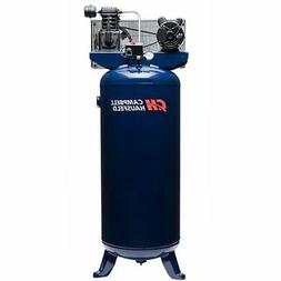 Campbell Hausfeld 3.7-HP 60-Gallon Single-Stage Air Compress