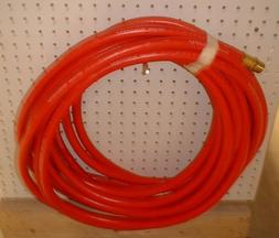 "3/8"" x 50' Coxreel Replacement Hose for 3/8"" x 50 Hose Reels"