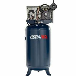 Campbell Hausfeld 5-HP 80-Gallon Two Stage Air Compressor