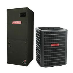 5 Ton 16 Seer Goodman Air Conditioning System GSX160601 - AS
