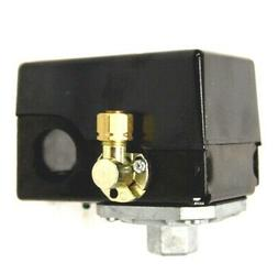 69jf8ly pressure switch 115 on 150 psi