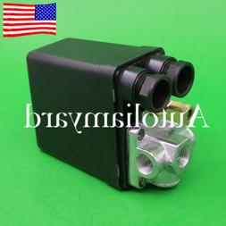Air Compressor Pressure Switch Unload Valve for Hitachi 882-