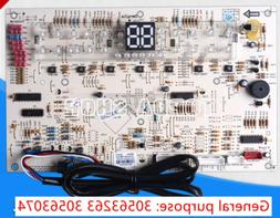 Gree air conditioner 300001060280 display panel D303F1DJ for