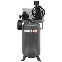 CAMPBELL HAUSFELD CE7051 Electric Air Compressor,2 Stage,16.