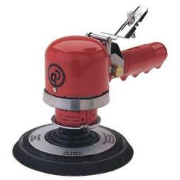 "CHICAGO PNEUMATIC CP870 6"" Air Dual-Action Sander 10000 rpm"