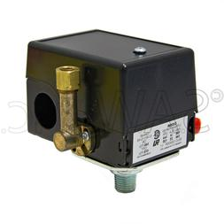 D20596 Air Compressor Replacement ON Off Pressure Switch Pre