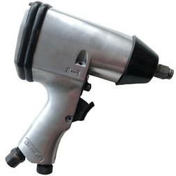 Drive Air Impact Wrench Device Ratchet Compressor Tool Socke