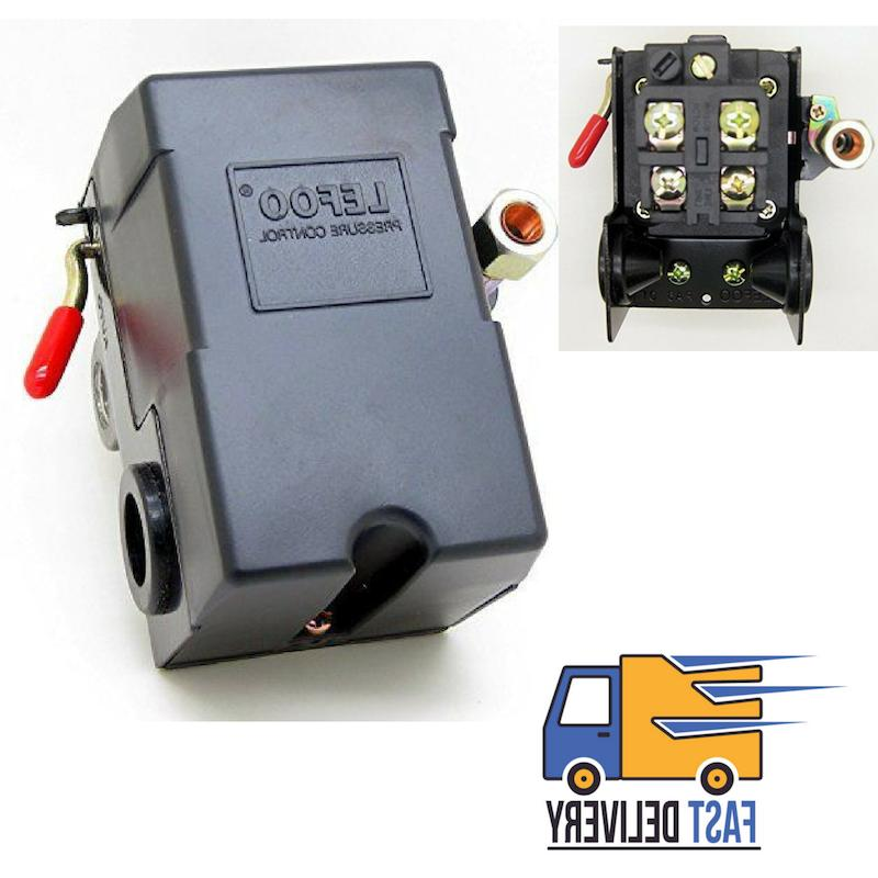 air compressor pressure switch replaces porter cable