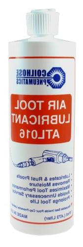 Air Tool Lubricants - 28895 1pt air tool lubricant