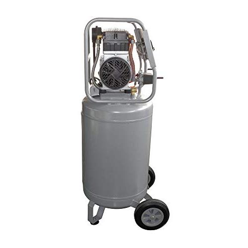 California Ultra Oil-Free 1.5 hp, 175 Stage Air