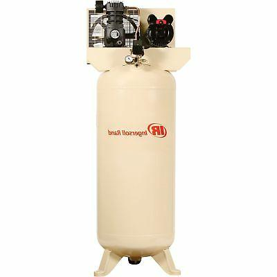 Ingersoll Rand Electric Stationary Air Compressor- 5 HP, 18.