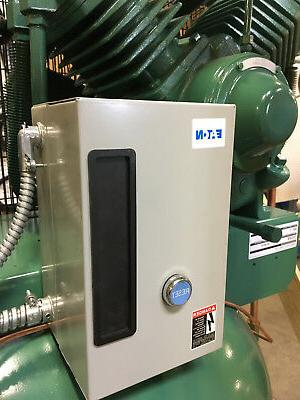 NEW Champion Compressor w/ After Cooler