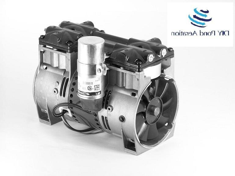 NEW Waveguide Replacement Compressor 3/4hp yr