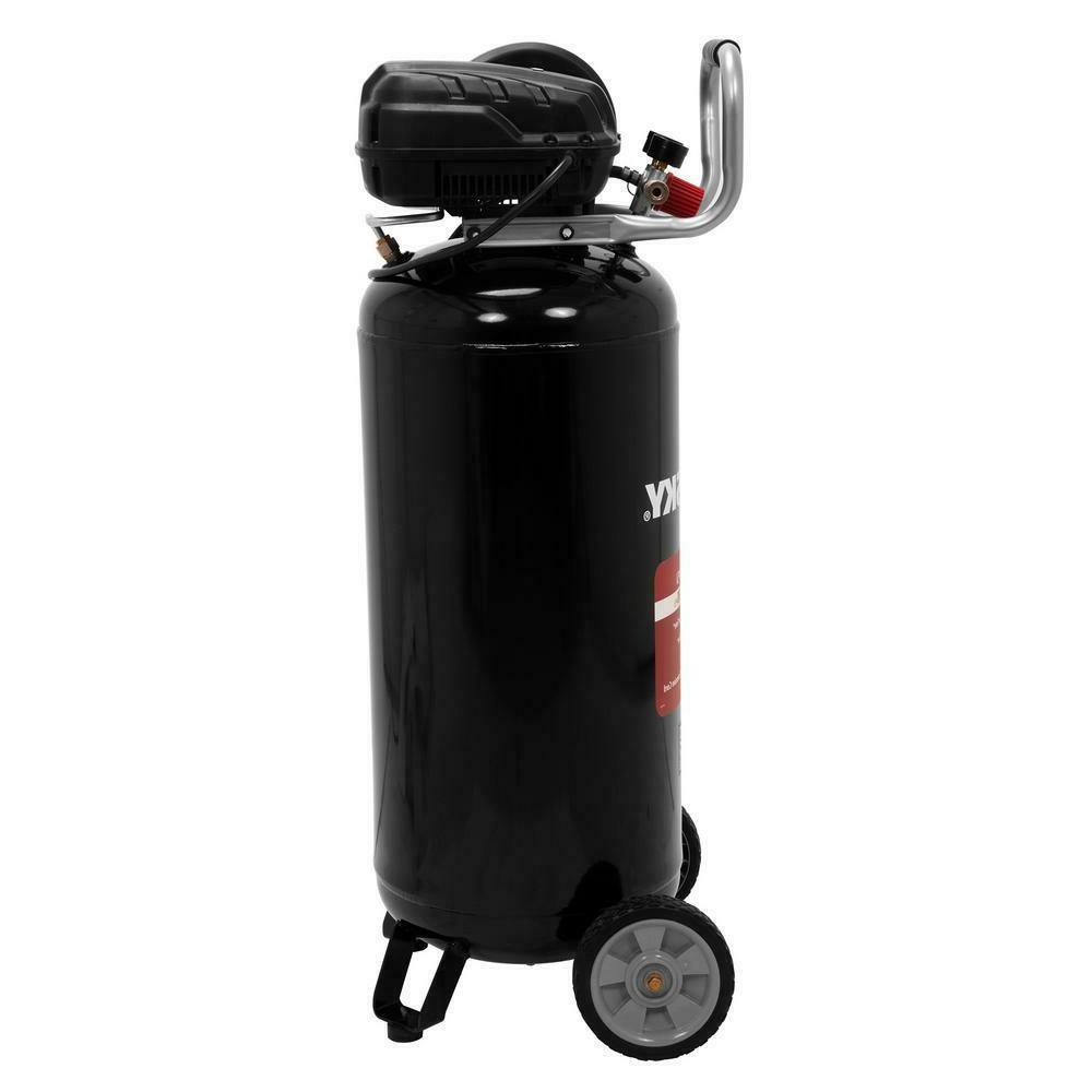 Portable Vertical Compressor 200 PSI Pump
