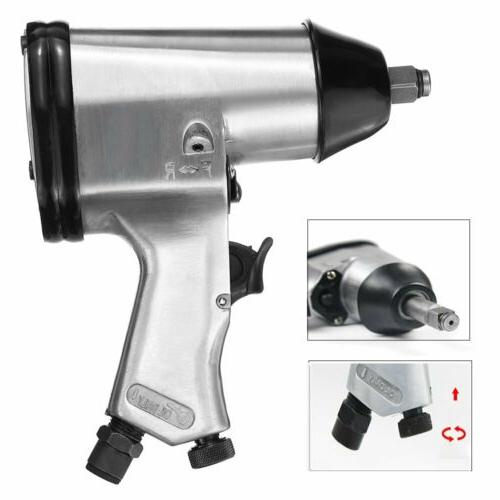 Professional inch Composite Air Impact Wrench Compressor Tire Tool