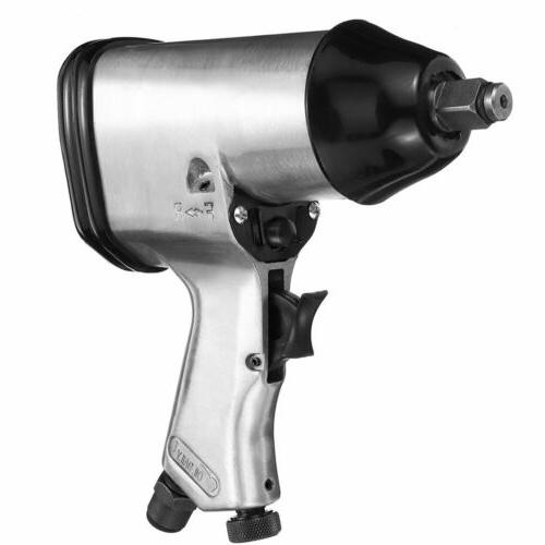 """professional 1/2"""" 700lb Composite Air Impact Wrench Compress"""
