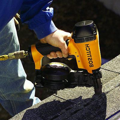 Bostitch RN46-1 1-3/4 in. Roofing Nailer
