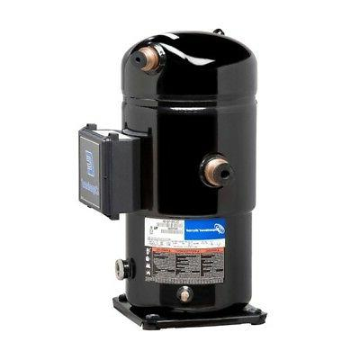 scroll compressor for goodman air conditioners zr42k3pfv930