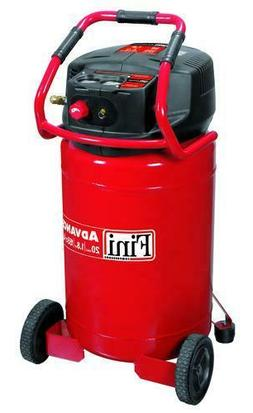 Large 20 Gallon 155 PSI 1.8 HP Electric Vertical Air Compres