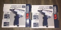 lot of 2 1 2 impact wrench