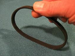 NEW DRIVE BELT 4PJ373 MADE IN USE FOR AIR PUMP COMPRESSOR 4