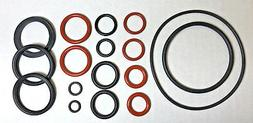 QUINCY OKIT-2-Q O RING KIT FOR PUMPS 212, 240, 308, 325 AIR
