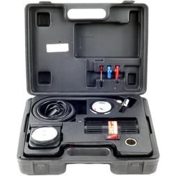 Stalwart 75-35664 Portable Air Compressor Kit with Light