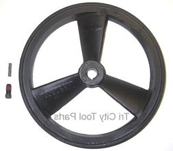 PU015901SJ Campbell Hausfeld  Flywheel Pulley  VT Series  Ai