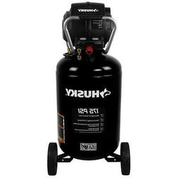 Husky 30 Gal. 175 PSI High Performance Quiet Portable Electr