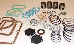Quincy 325 Pump Tune Up Kit Replacement Valve Set Air Compre