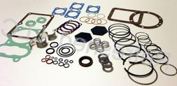 Quincy 325 Tune Up Kit - Gaskets Rings Valves Seals Air Comp