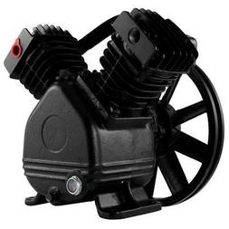 Replacement Single Stage Twin-V Pump for Husky Air Compresso