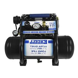excell Sac22Hpe Excell SAC22HPE 2 Gallon Ultra Quiet Air Com