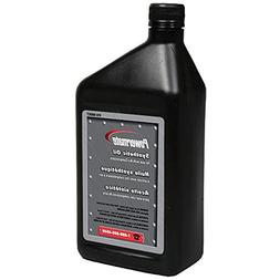 PowerMate Vx 0180069CT Synthetic Blend Air Compressor Oil