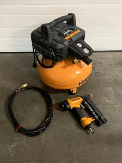 tool and compressor combo pack
