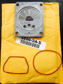 Z-AC-0032 Valve Plate Kit Replaces DeVilbiss and Craftsman D